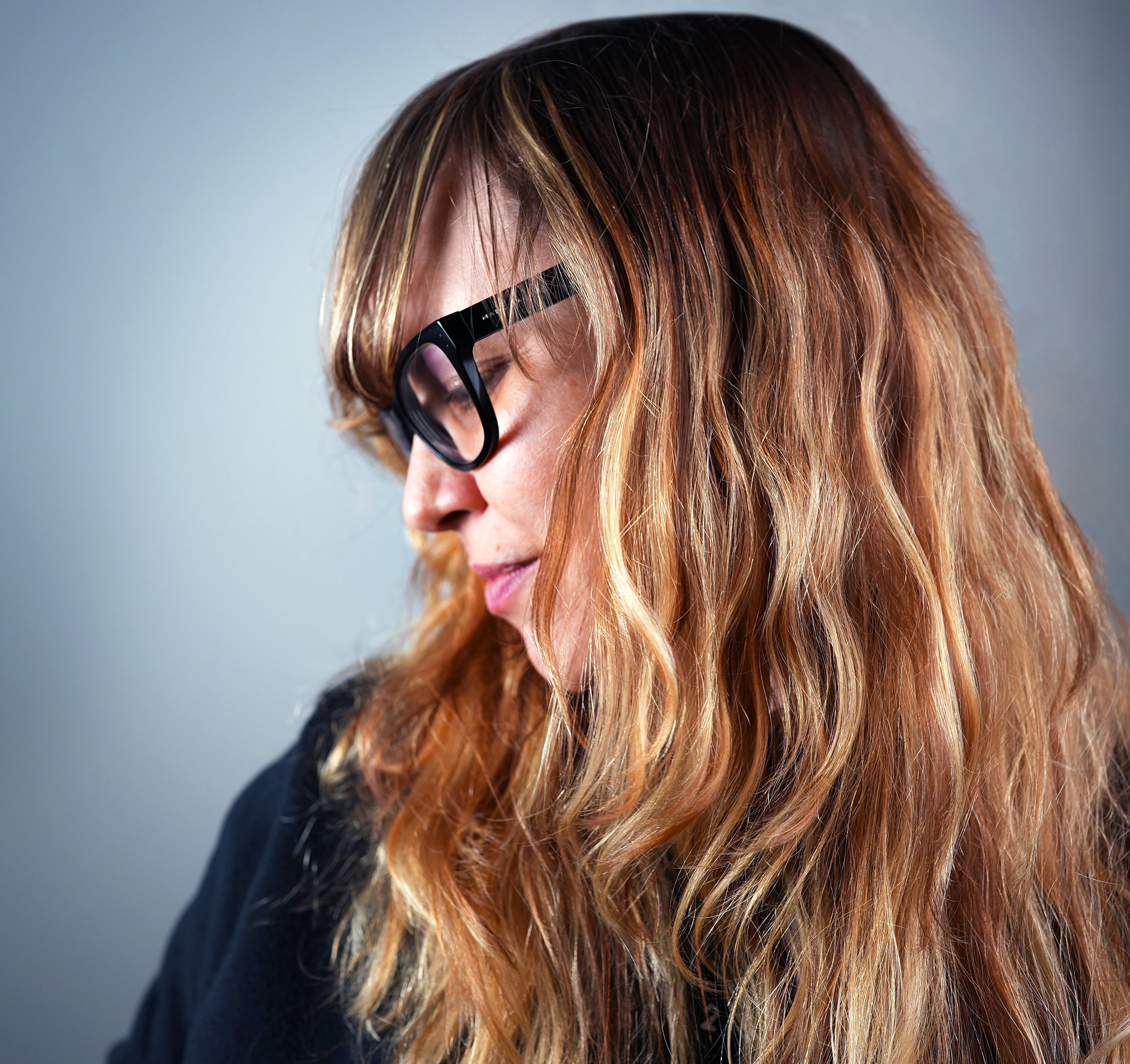 Holly Danger, an Experiential Designer and Video Artist based in Stamford.