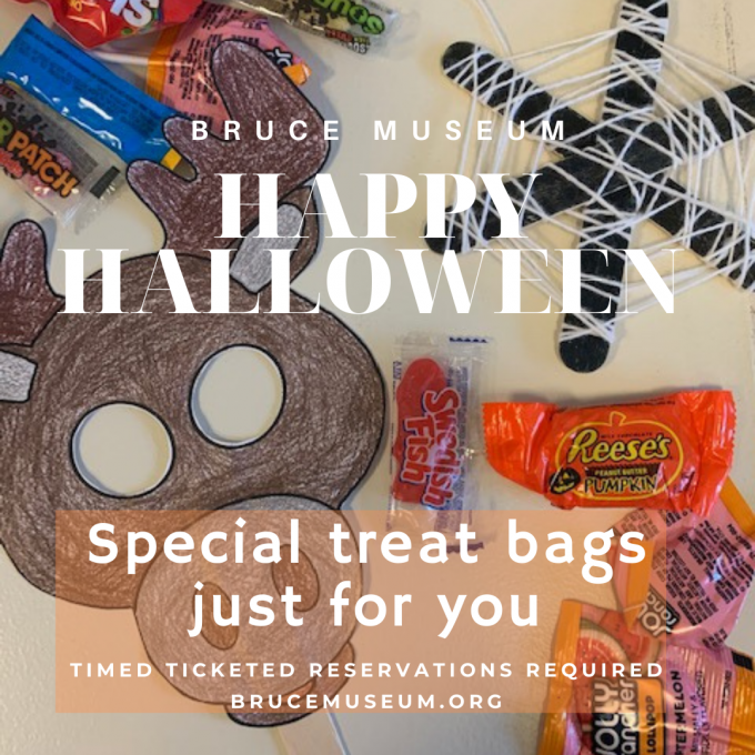Tricks 'n' Treats at the Bruce