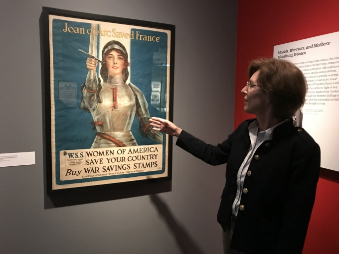 Docent-led Exhibition Tour - Tuesday