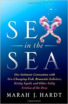 Fred Elser Sunday Science: Sex in the Sea now held at Bruce Museum