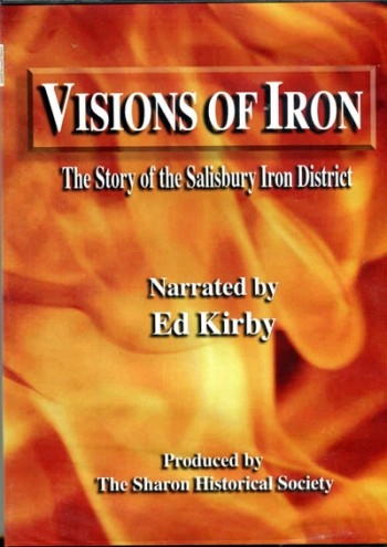 Film plus Tour.  Visions of Iron: The Story of the Salisbury Iron District
